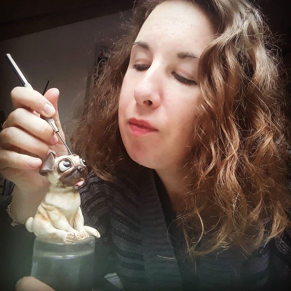 modelage-figurine-polymere
